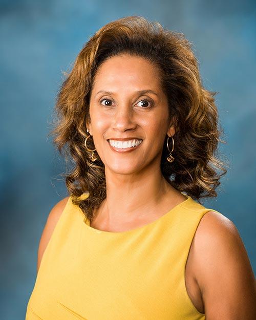 Gwen Mitchell